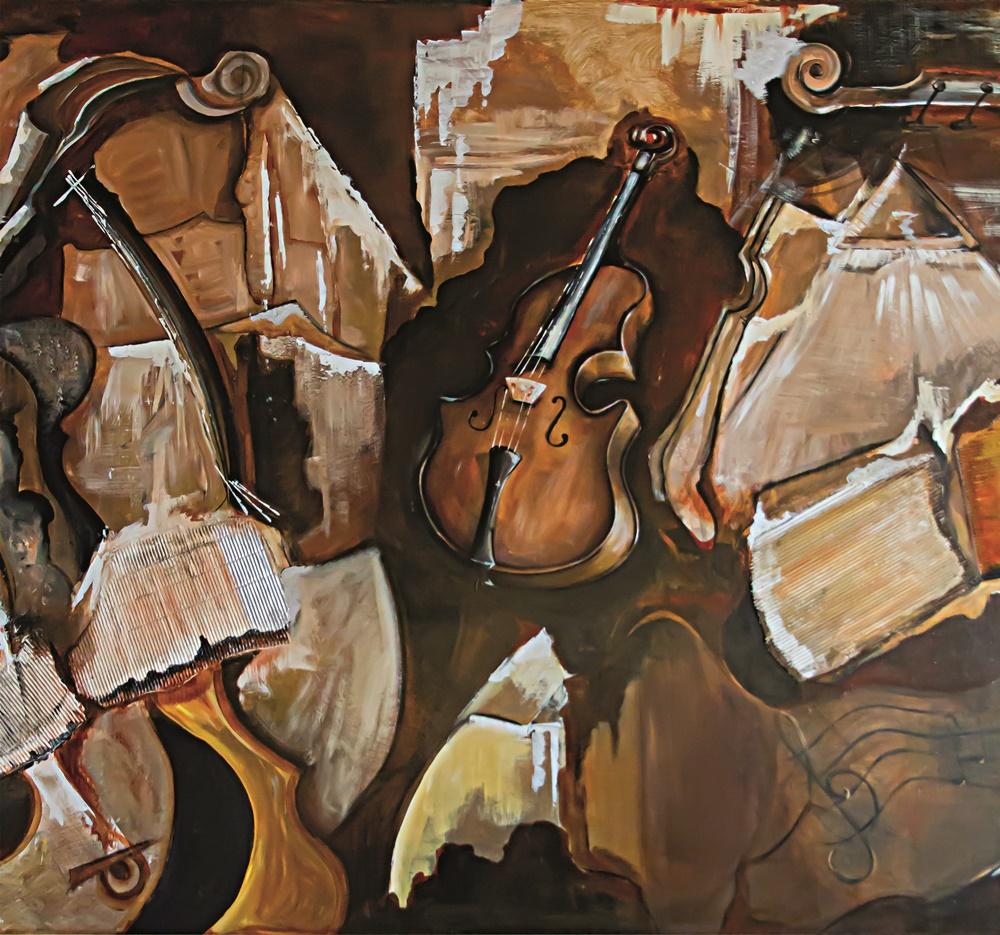 cello geschichte